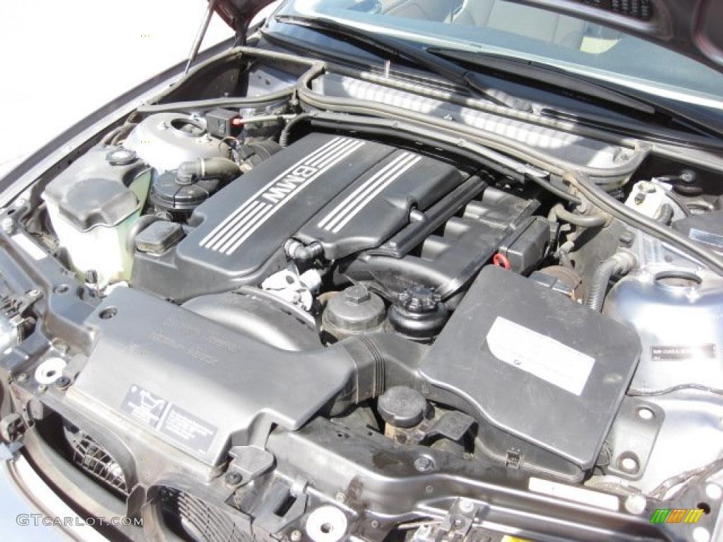 BMW Series I Coupe L DOHC V Inline Cylinder - 325i bmw engine