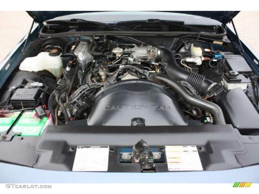 1997 mercury grand marquis ls 4 6 liter sohc 16 valve v8
