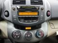Sand Beige Controls Photo for 2011 Toyota RAV4 #46402023