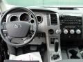 Black Dashboard Photo for 2011 Toyota Tundra #46417632