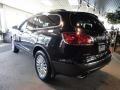 2008 Carbon Black Metallic Buick Enclave CXL  photo #8