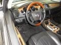 2008 Carbon Black Metallic Buick Enclave CXL  photo #10