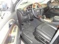 2008 Carbon Black Metallic Buick Enclave CXL  photo #11