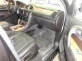 2008 Carbon Black Metallic Buick Enclave CXL  photo #16