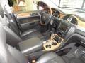 2008 Carbon Black Metallic Buick Enclave CXL  photo #17