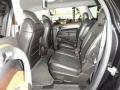 2008 Carbon Black Metallic Buick Enclave CXL  photo #22