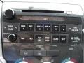 Graphite Gray Controls Photo for 2011 Toyota Tundra #46419708