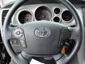 Black Steering Wheel Photo for 2011 Toyota Tundra #46420851