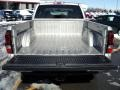 Silver Birch Metallic - Silverado 1500 Classic Work Truck Extended Cab 4x4 Photo No. 10