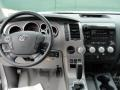 Graphite Gray Dashboard Photo for 2011 Toyota Tundra #46421754