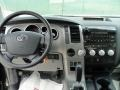 Graphite Gray Dashboard Photo for 2011 Toyota Tundra #46422282
