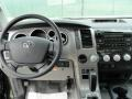 Graphite Gray Dashboard Photo for 2011 Toyota Tundra #46422813