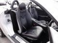 Iridium Silver Metallic - SLK 280 Edition 10 Roadster Photo No. 22