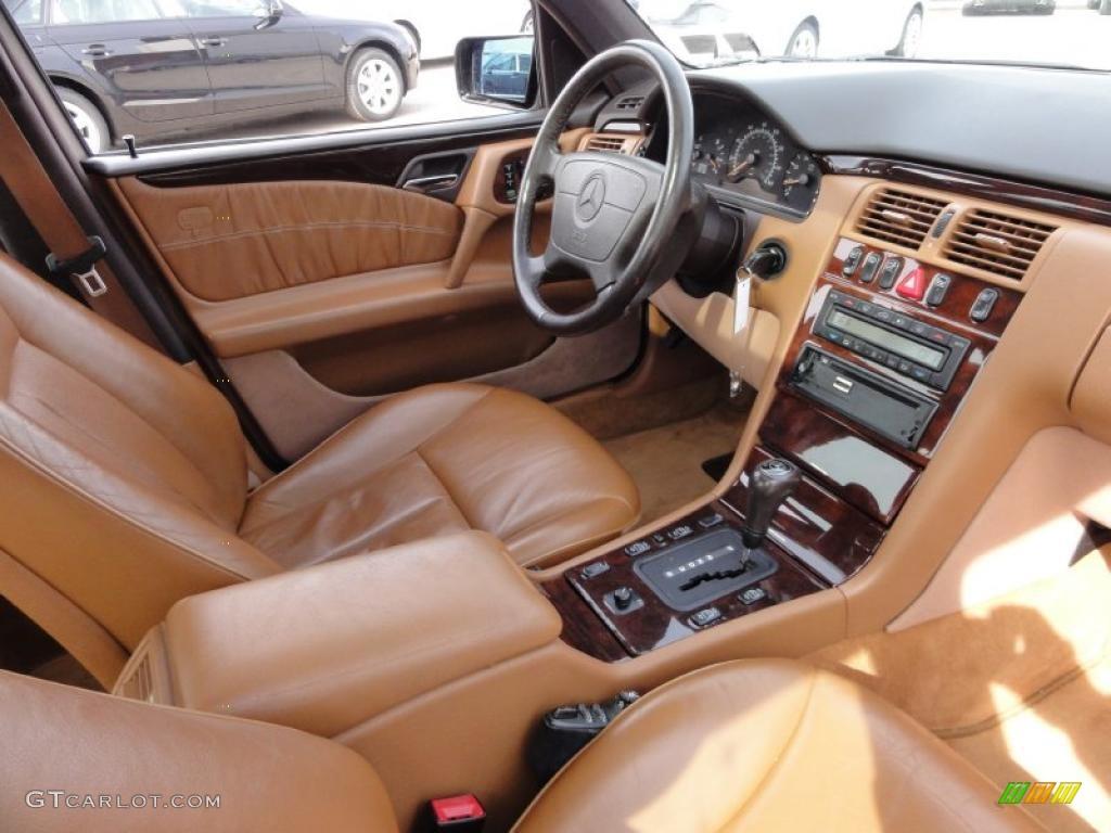 1997 Mercedes E320 Interior ~ Instainteriors.us