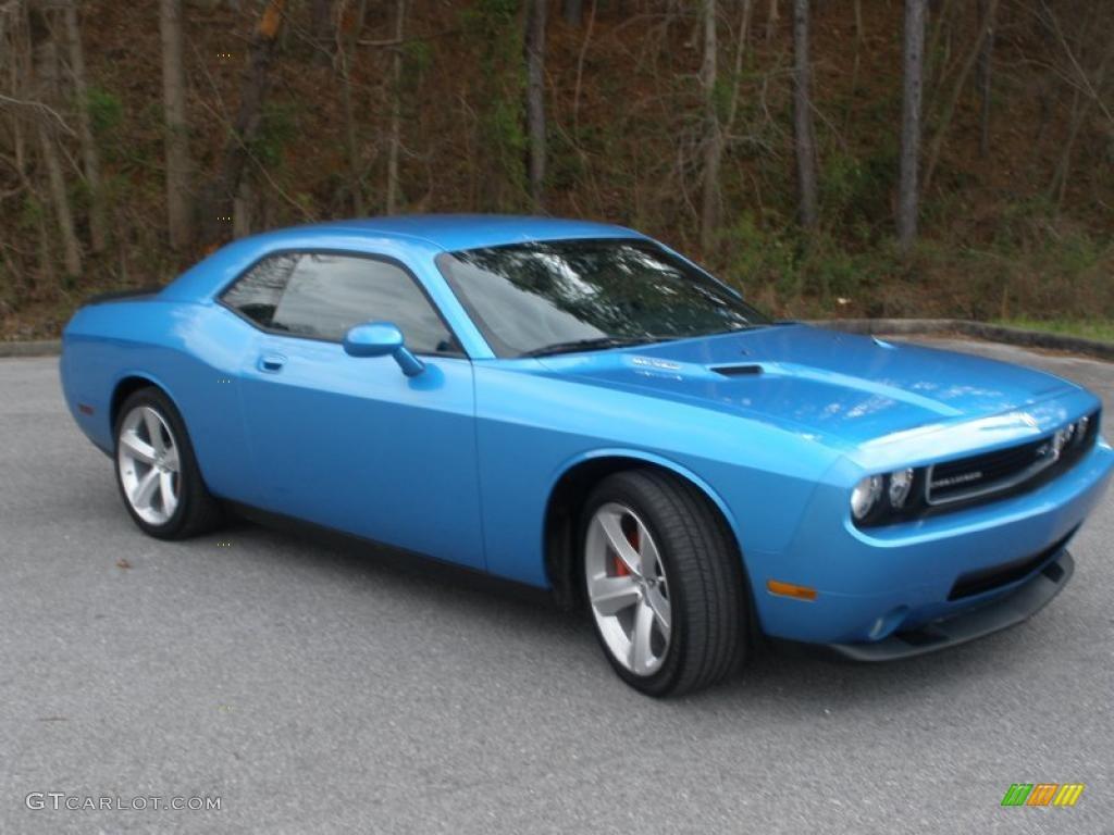 2015 Dodge Challenger B5 Blue Pearl Paint Autos Post