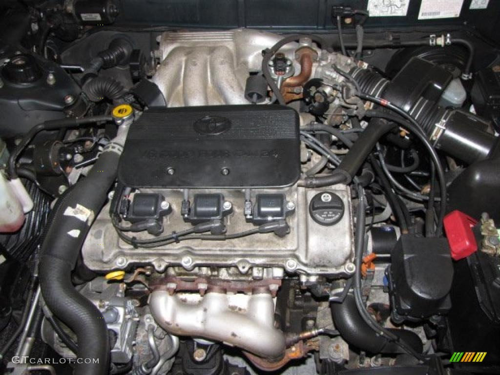 1998    Toyota       Avalon       XLS    30 Liter DOHC 24Valve V6    Engine