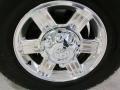 2010 Dodge Ram 2500 SLT Mega Cab 4x4 Wheel and Tire Photo