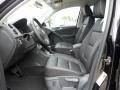 Charcoal Interior Photo for 2011 Volkswagen Tiguan #46437933
