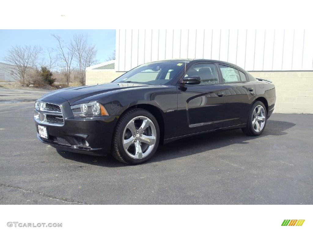 brilliant black crystal pearl 2011 dodge charger r t plus exterior photo 464. Cars Review. Best American Auto & Cars Review