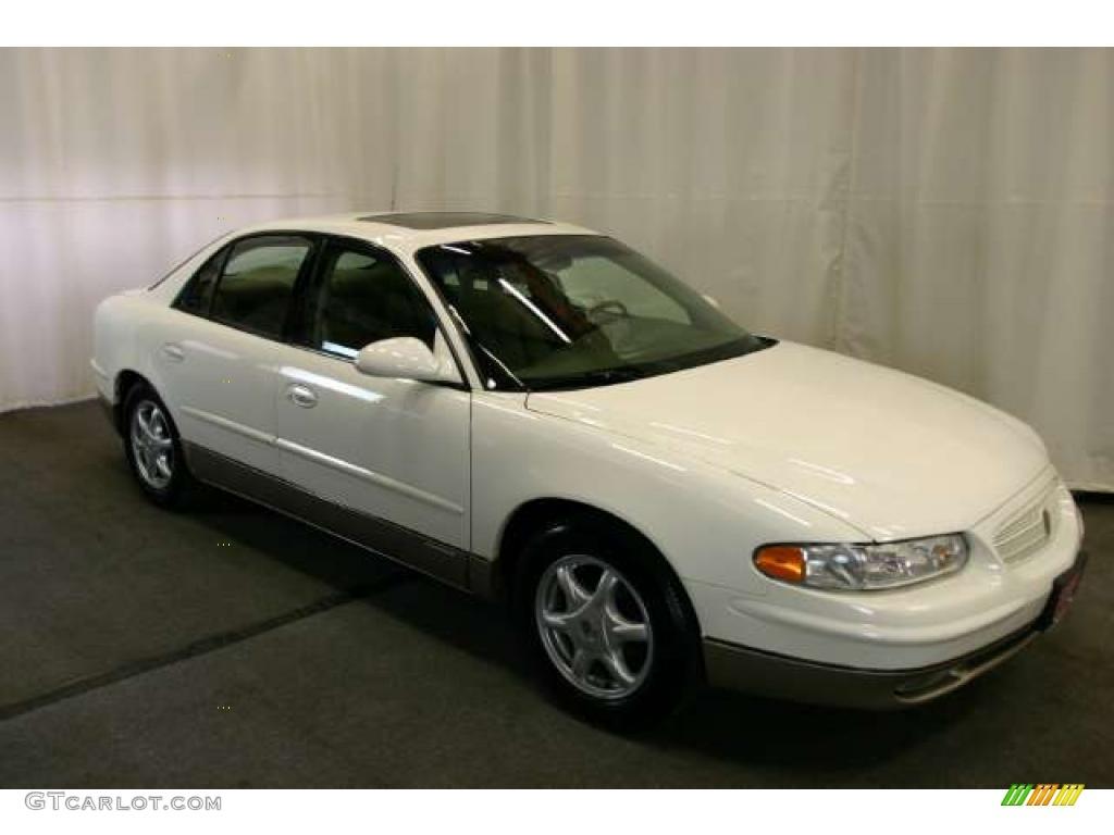 2002 white buick regal gs 46397300 gtcarlot com car color galleries gtcarlot com
