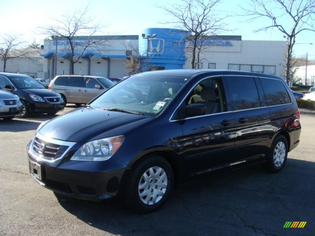 Kelebihan Kekurangan Honda Odyssey 2008 Murah Berkualitas