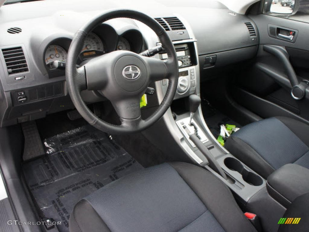 2005 Scion Tc Standard Tc Model Interior Photo 46460382