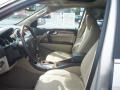 Cashmere/Cocoa Interior Photo for 2011 Buick Enclave #46465107