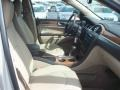 Cashmere/Cocoa Interior Photo for 2011 Buick Enclave #46465227