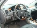 Ebony/Ebony Interior Photo for 2011 Buick Enclave #46466682