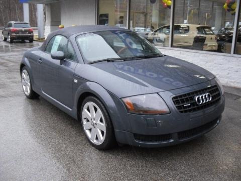 2005 audi tt 1 8t quattro roadster data info and specs. Black Bedroom Furniture Sets. Home Design Ideas
