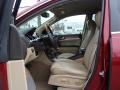 2008 Red Jewel Buick Enclave CXL AWD  photo #8