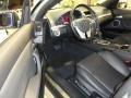 Onyx Interior Photo for 2009 Pontiac G8 #46474002