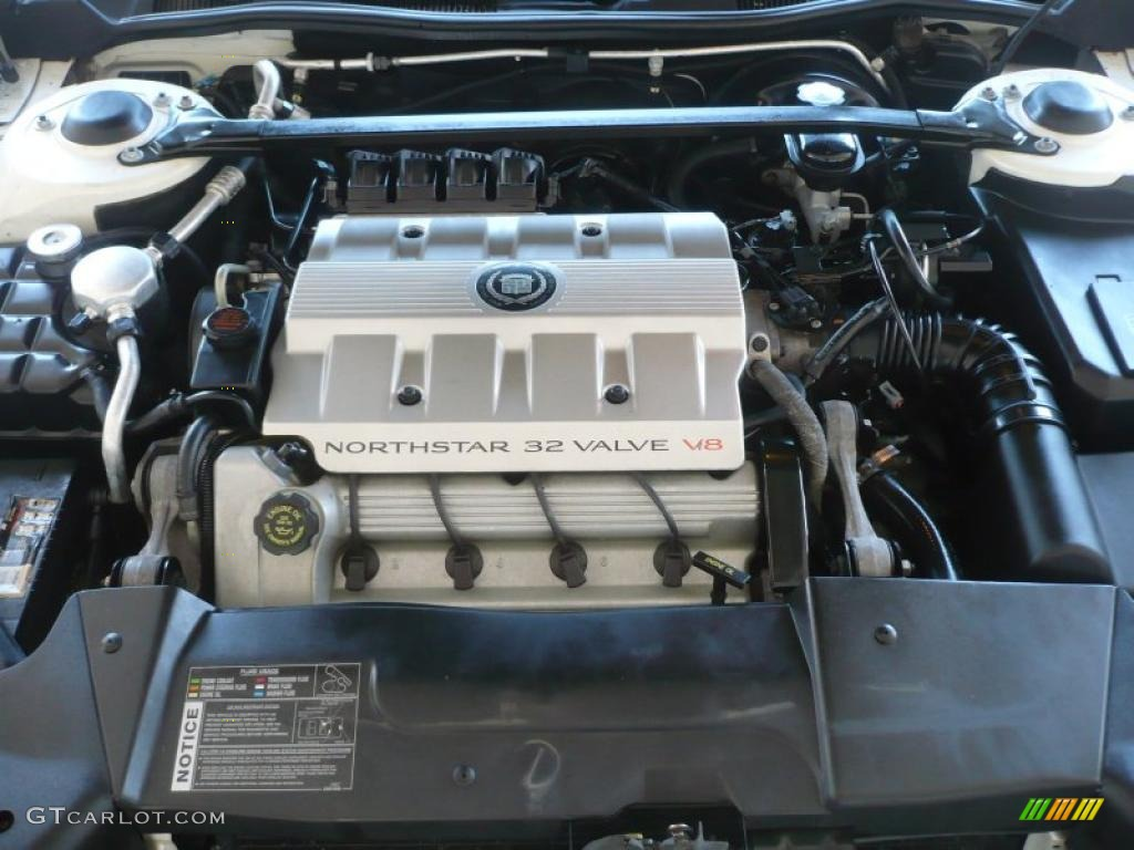 service manual  how to replace engine in a 1995 cadillac