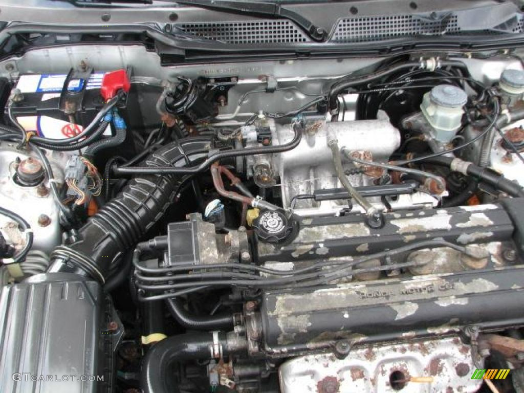 Obd2a Engine Harness Guide And Troubleshooting Of Wiring Diagram 95 Ford Contour 1994 Acura Integra Ls Elsalvadorla Ecm Main