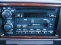 1995 Cadillac DeVille Mocha Interior Controls Photo