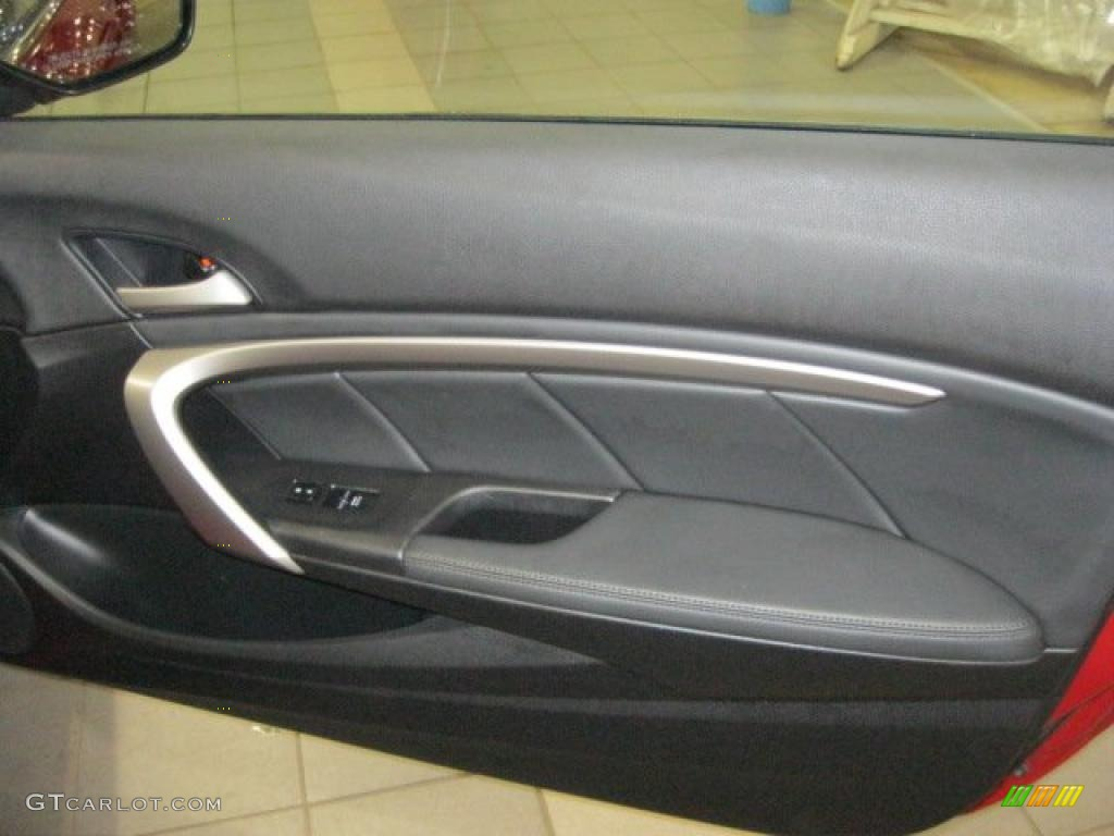 2008 Honda Accord Ex Coupe Door Panel Photos