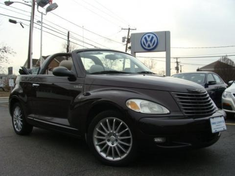 2005 chrysler pt cruiser data info and specs. Black Bedroom Furniture Sets. Home Design Ideas