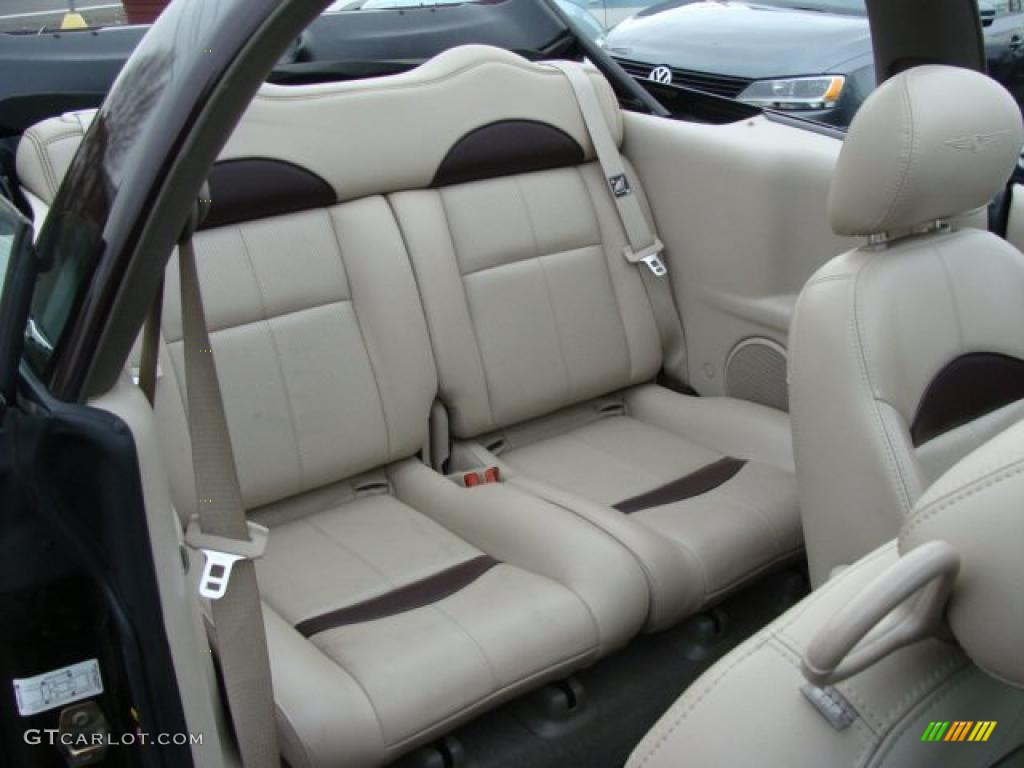 2005 chrysler pt cruiser dream cruiser series 4. Black Bedroom Furniture Sets. Home Design Ideas