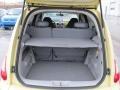 2007 Pastel Yellow Chrysler PT Cruiser Touring  photo #18