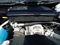 2007 Dodge Ram 1500 4.7 Liter SOHC 16-Valve V8 Engine Photo