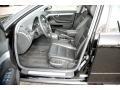 Black Interior Photo for 2008 Audi A4 #46496010