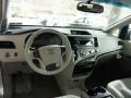 2011 Silver Sky Metallic Toyota Sienna LE  photo #10