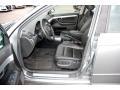 Black Interior Photo for 2008 Audi A4 #46496595
