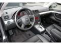 Black Dashboard Photo for 2008 Audi A4 #46496604