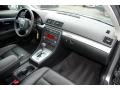 Black Dashboard Photo for 2008 Audi A4 #46496736