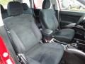 Beige 2009 Mitsubishi Outlander Interiors