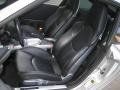 Black Interior Photo for 2007 Porsche 911 #46498047