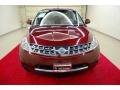 2007 Merlot Pearl Nissan Murano S  photo #2