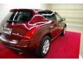 2007 Merlot Pearl Nissan Murano S  photo #6