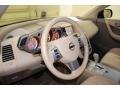 2007 Merlot Pearl Nissan Murano S  photo #11